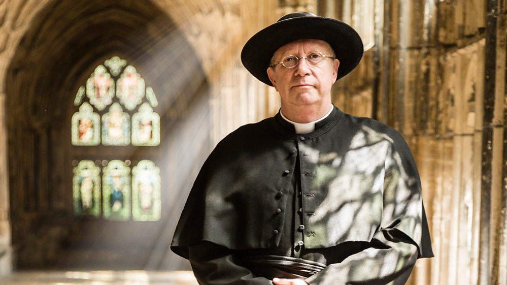 Father Brown renewed; France creates SALTO; Werner Herzog's Fordlandia; + more