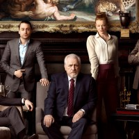 Succession, Home renewed; Channel 4's Lady Parts; + more