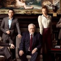 Review: Succession 1x1-1x2 (US: HBO; UK: Sky Atlantic)