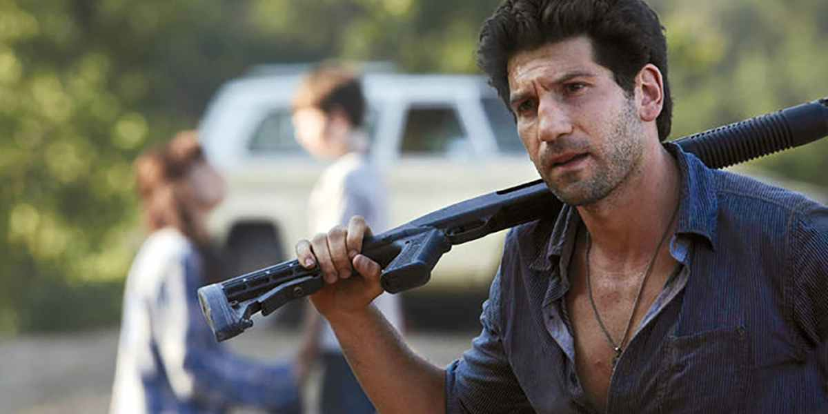 Jon Bernthal's Walking Dead return; RTÉ's comedy pilots; Netflix's 60s Spanish heroin drama; + more
