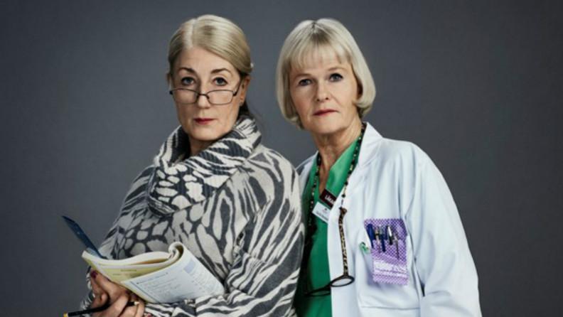 Enkelstöten, In The Long Run renewed; Freddy Krueger returns to TV; + more