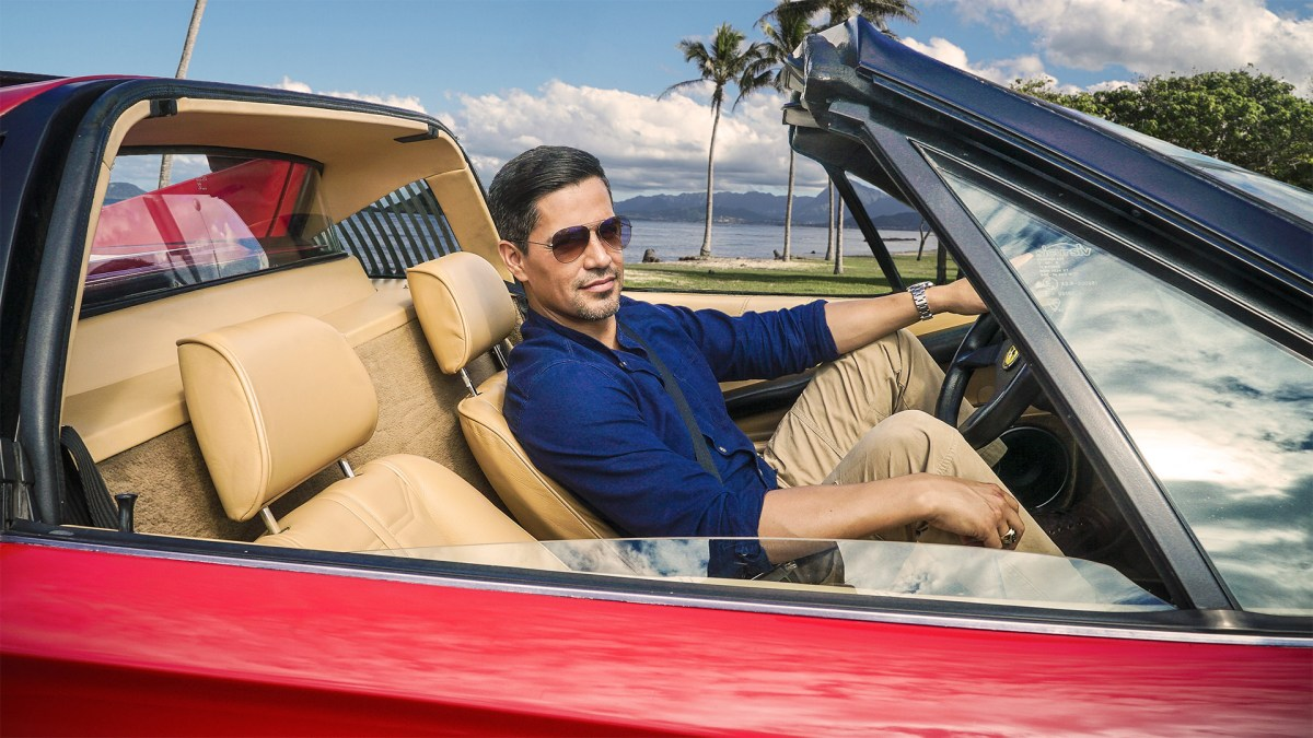 Third-episode verdict: Magnum PI (US: CBS)