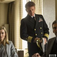 The First cancelled; Craith renewed; Gillian Anderson is Margaret Thatcher; + more