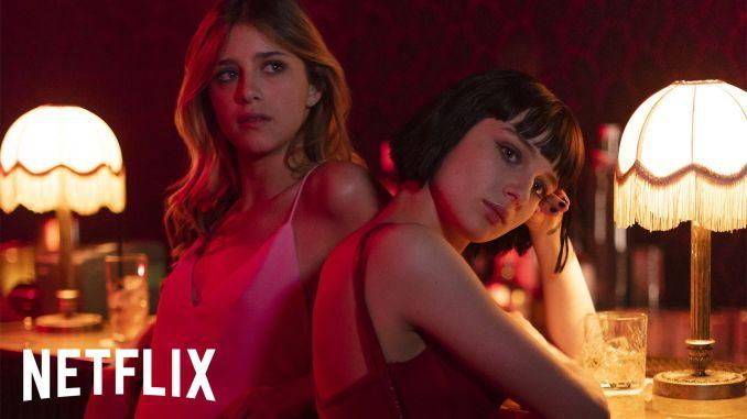 Baby on Netflix