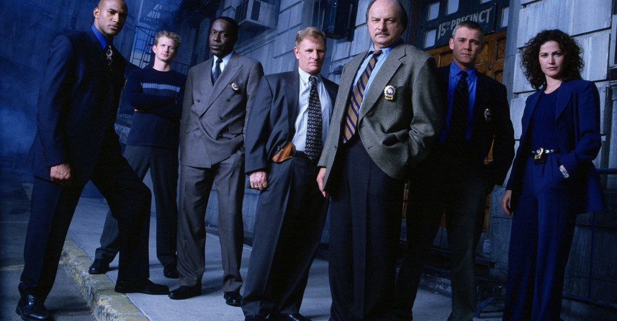 Orange is the New Black cancelled; NYPD Blue sequel; Elite renewed; + more