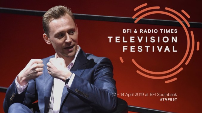 BFI Radio Times Festival 2019