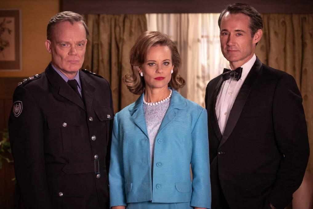 The Blake Mysteries cancelled; Chilling Adventures of Sabrina, Van Helsing renewed; + more