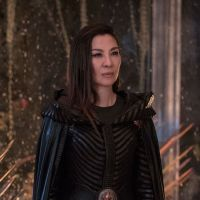 Michelle Yeoh Star Trek spin-off; Matthew Rhys is young Perry Mason; + more