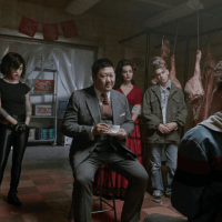 Preview: Deadly Class 1x1 (US: Syfy)