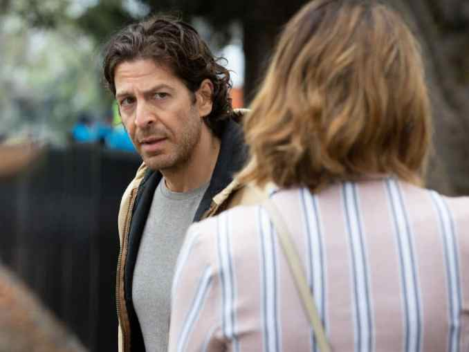 Don Hany in Bad Mothers