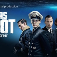 Fifth-episode verdict: Das Boot (Germany: Sky Deutschland; UK: Sky Atlantic)