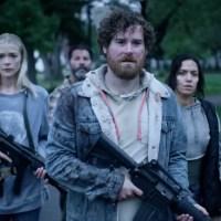 Black Summer renewed; new Doctor Who guest stars; Les espions de la terreur adaptation; + more