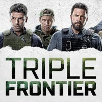 Orange Wednesday: Triple Frontier (2019), Hotel Artemis (2018) and Special Correspondents (2016)