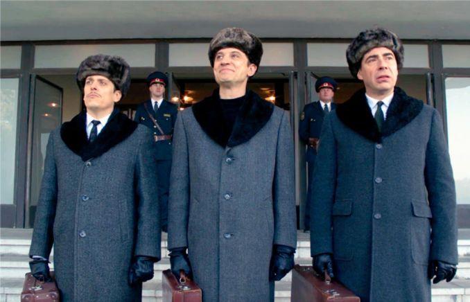 Au service de la France (A Very Secret Service)