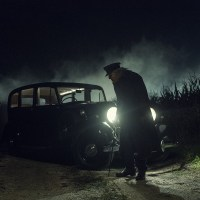 When's that show you mentioned starting, TMINE? Including NOS4A2