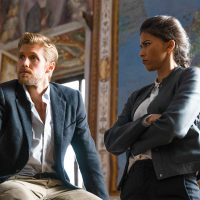 Blood & Treasure renewed; The Cul De Sac acquired; A Very Moody US adaptation; + more