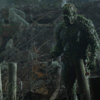 Swamp Thing acquired; Big Bang Miranda; Tom Welling's Superman return; + more