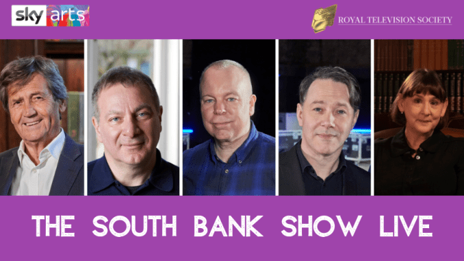 The South Bank Show Live