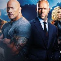Orange Thursday: Fast and Furious Presents: Hobbs and Shaw (2019)