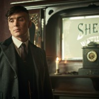 What TV's on at BAFTA in September? Including Peaky Blinders' series finale