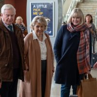 What TV's on at BAFTA in February? Including Last Tango in Halifax