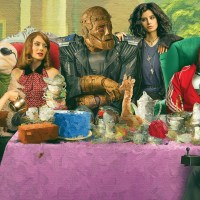What have you been watching? Including Doom Patrol, The Twilight Zone and Das Boot