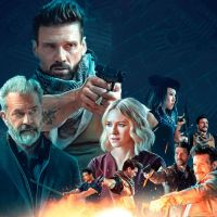 Review: Boss Level (2021)