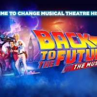 Review: Back to the Future: The Musical (Adelphi)