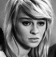 Julie Christie as Andromeda