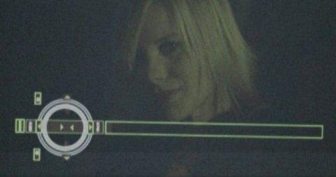 Katee Sackoff in Bionic Woman