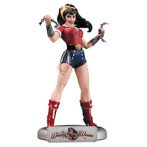 DC Bombshells Wonder Woman