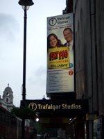 The Trafalgar Studios