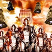 Review: Doctor Who - 2x13 - Doomsday