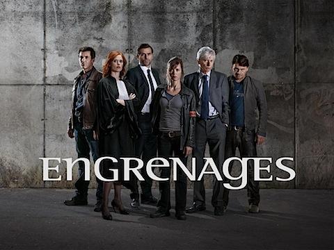 Engrenages - season 4