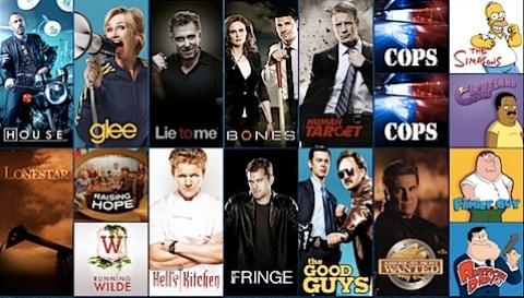 Fox's schedule