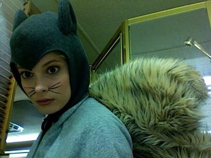 Gillian Jacob's Twitter avatar