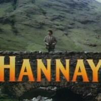 Nostalgia Corner: Hannay (1988-1989)