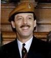 Leslie Grantham as Colonel Mustard