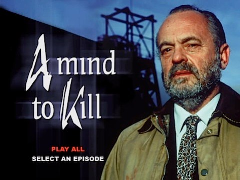 Review: A Mind to Kill - series one - The Medium is Not Enough