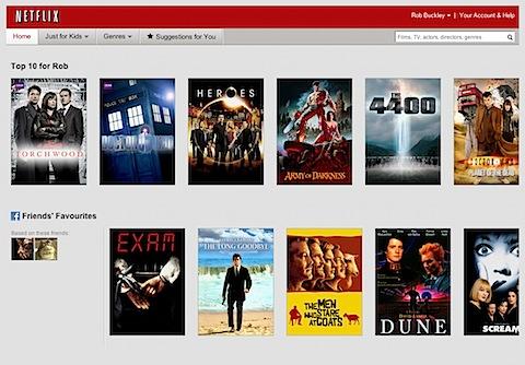 Netflix on PC