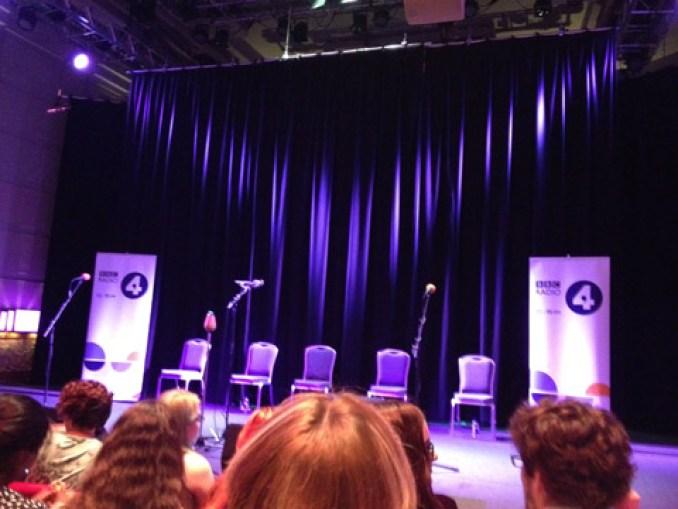 Radio 4 theatre