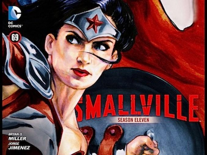Smallville #69
