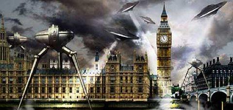 Scifi Britannia