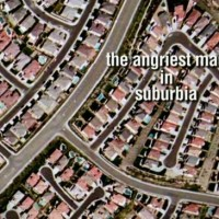 Preview: The Angriest Man in Suburbia