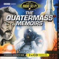 The Quatermass Memoirs
