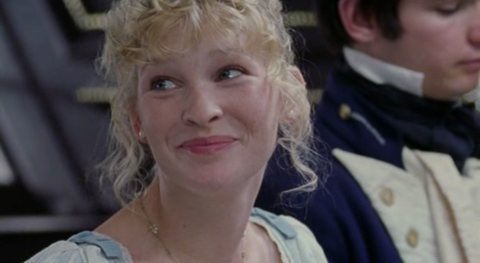 Joanna Page as Marion Chumley in To The Ends of the Earth