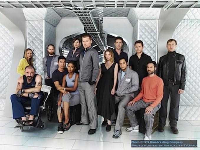 Virtuality cast