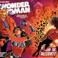 Review: Wonder Woman #19/Justice League #19/Superman #19/Injustice: Gods Among Us #12-17/Justice League of America #1-3