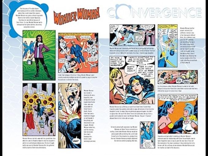 Wonder Woman guide