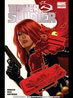 Winter Soldier #10